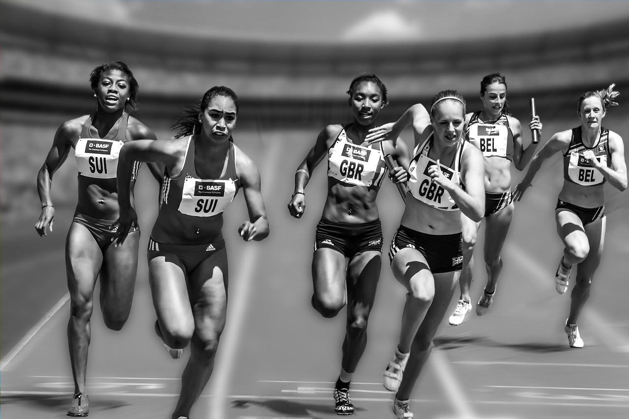 競争性とは - ストレングスファインダー(StrengthFinder)